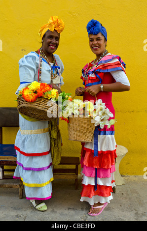 Cuban Traditional Costumes