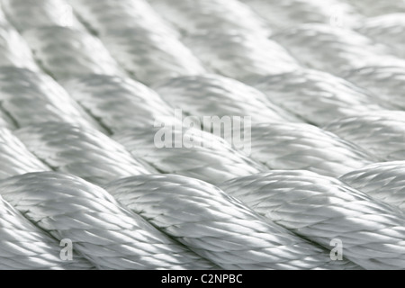 Macro study of a new rope