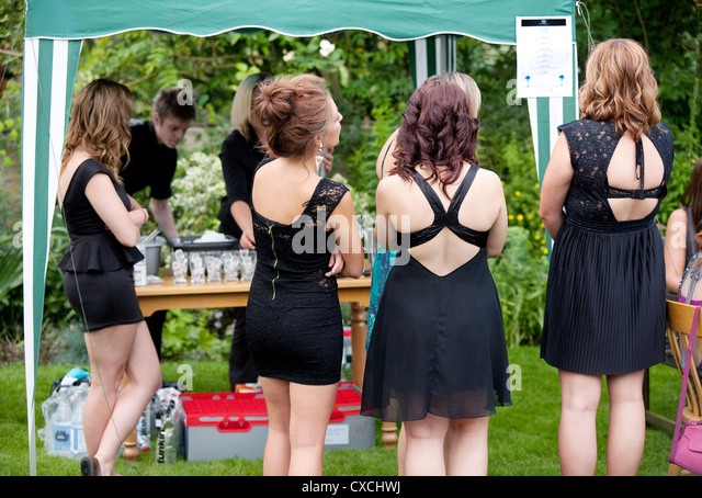 four-young-women-wearing-the-little-blac
