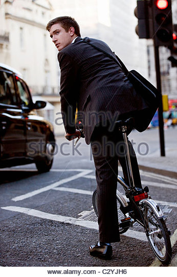 a-businessman-commuting-to-work-c2yjh6.j