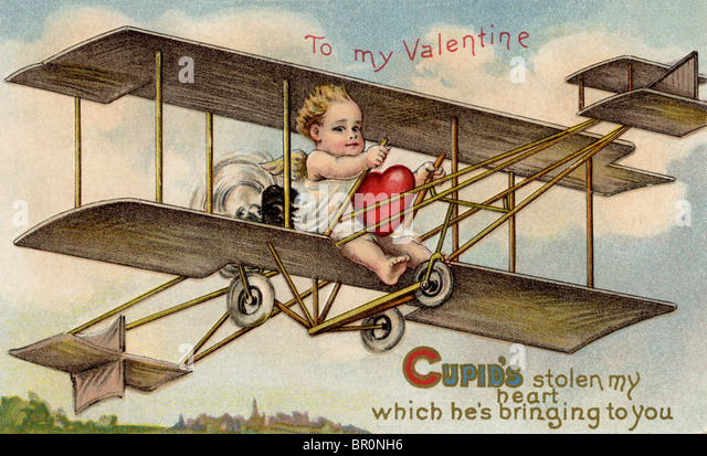 a-vintage-valentine-card-with-cupid-flyi