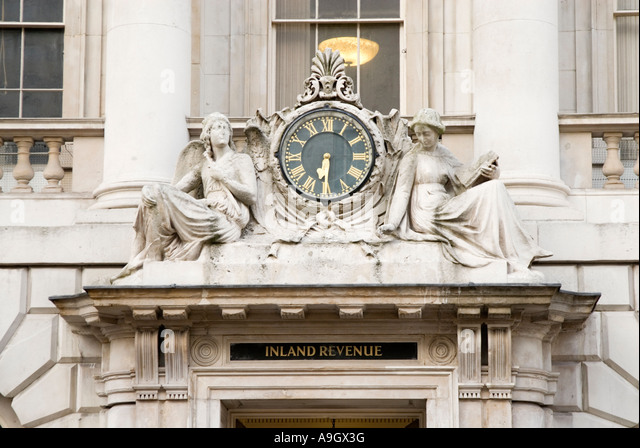 inland-revenue-in-somerset-house-london-