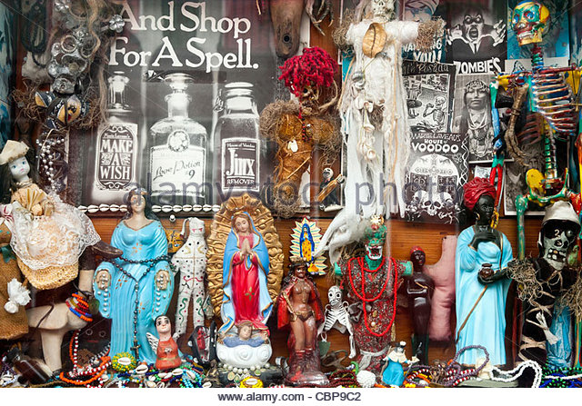 voodoo-dolls-and-religious-symbols-in-a-