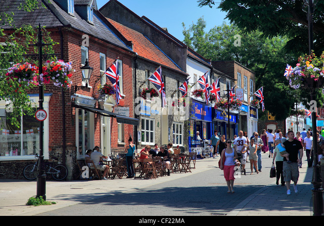 a-street-scene-in-the-market-town-of-the