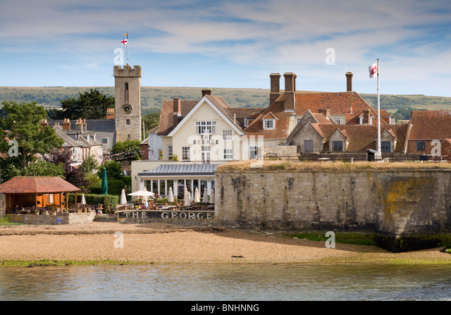 yarmouth-town-and-castle-isle-of-wight-B