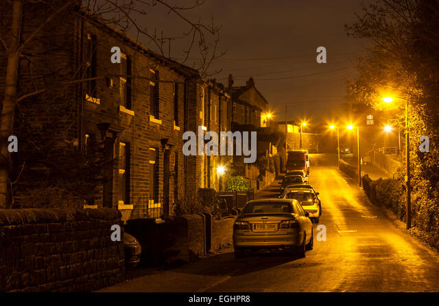 street-with-parked-cars-at-night-sowerby