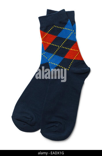 pair-of-blue-socks-isolated-on-white-bac
