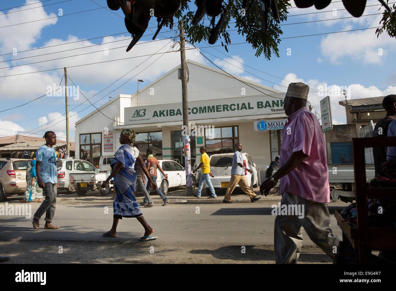Beauty Salons in Dar es Salaam