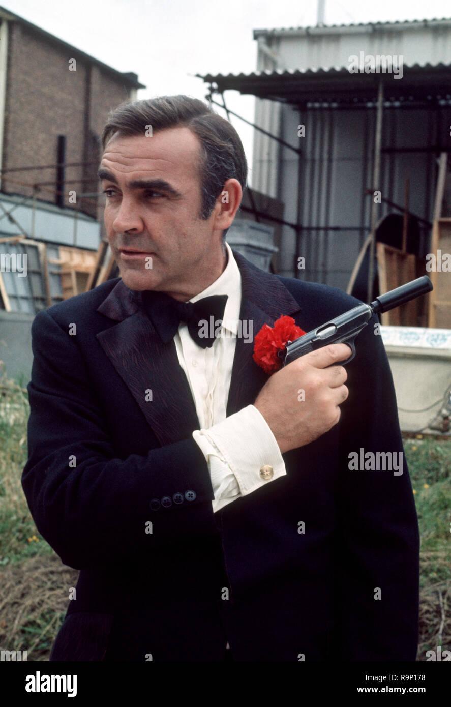 Archives - Sean Connery dans le film Juste cause, dArne