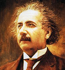 ALBERT EINSTEIN (1879-1955) German-born theoretical physicistStock Photo Stock Photo