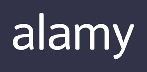 Alamy logo