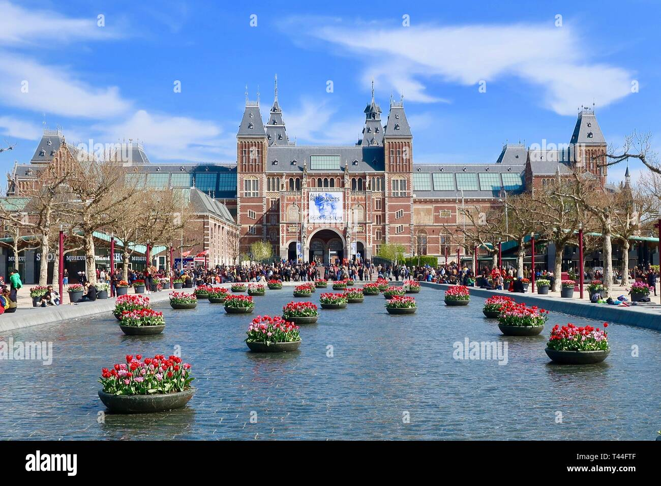 amsterdam-netherlands-april-2019-people-