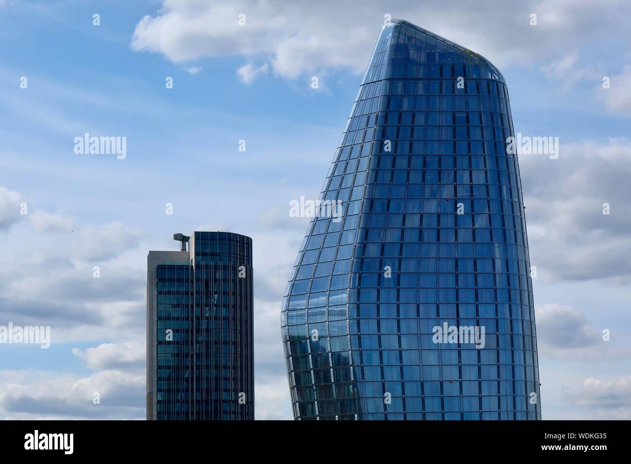 london-uk-29-august-2019-one-blackfriars